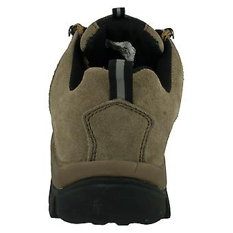 Truka Mens Steel Toe Cap Safety Boots
