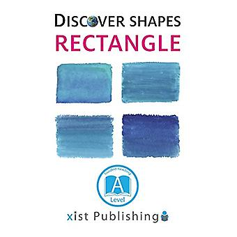 Rectangle by Xist Publishing - 9781532409950 Book