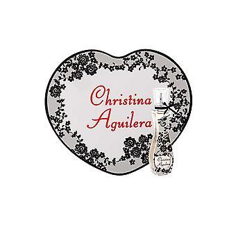 Christina Aguilera Eau de Parfum Spray 30ml Gift Edition