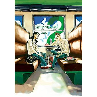 Saint Young Men 2 by Hikaru Nakamura - 9781632369758 Book