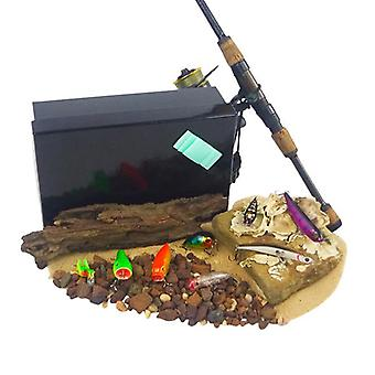 The Topwater Fishers Gift Set