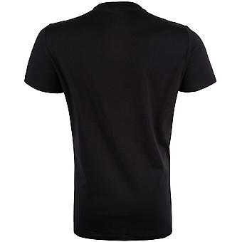 Venum Classic T-Shirt svart