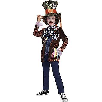 Mad Hatter Costume For Children