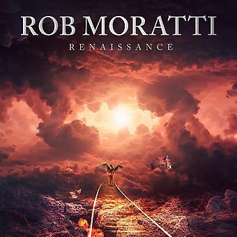Renaissance [CD] USA import
