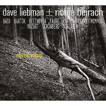 Eternal Voices [CD] USA import