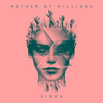 Mother of Millions - Sigma [CD] USA import