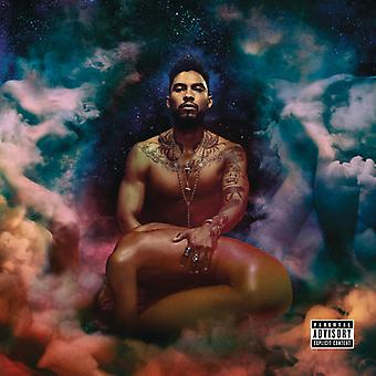 Miguel - Wildheart [CD] USA import