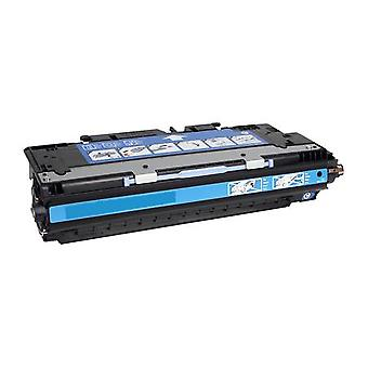 RudyTwos Replacement for HP 311A Toner Cartridge Cyan Compatible with Colour LaserJet 3700, 3700dn, 3700dtn, 3700n