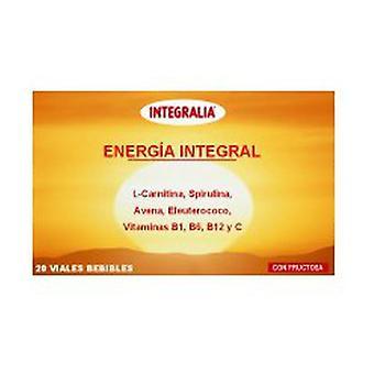 Integral energy 20 vials