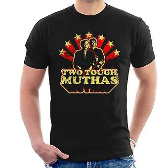 Karate Kid Two Tough Muthas Mr Miyagi Men's T-Shirt