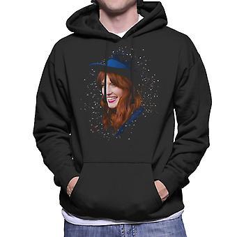 Florence Welch Radio 1 Live Lounge spesielle 2011 hettegenser Sweatshirt