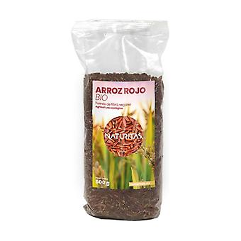 Red rice from organic farming 500 g