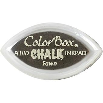 Clearsnap ColorBox Chalk Ink Cat-apos;s Eye Fawn
