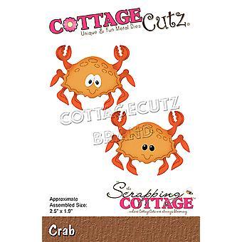Sloop Cottage Krab