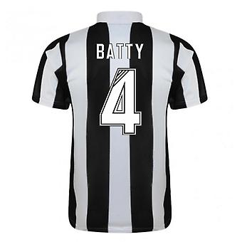 1996-97 Newcastle koti paita (Batty 4)
