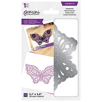 Gemini Fed Butterfly Elementer Die