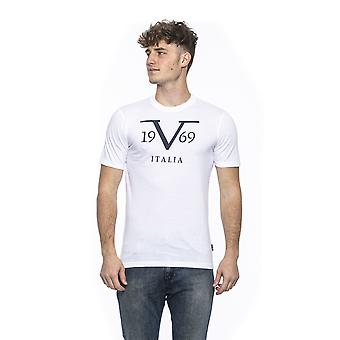Bianco Wit T-shirt -- 1910604656
