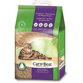 Cat's Best Smart Pellet Cat Litter - 10kg