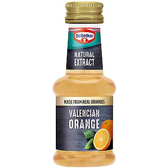 Dr Oetker Valencian Orange Extract