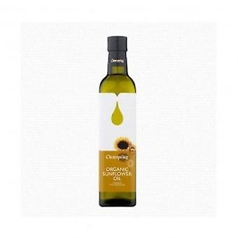 Clearspring - Organic Sunflower Frying Oil 500ml