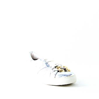 Marc Jacobs | Empire Metallic Sneakers