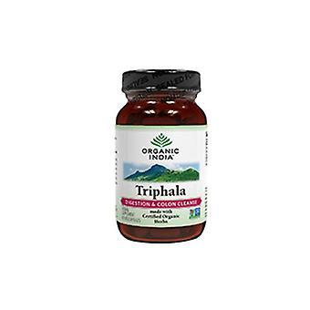Organic India Triphala, 90 Vcaps