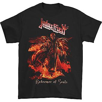 Judas Priest Redeemer Of Souls Tour (NY - W) T-shirt