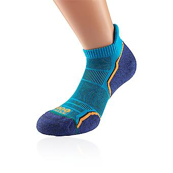 1000 Mile Run Socklet Running Socks (Twin Pack) - SS21