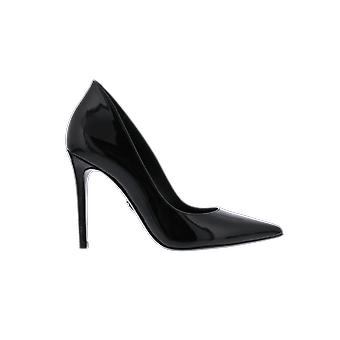 Michael Kors Keke Pump Black 40F9KEHP1A shoe