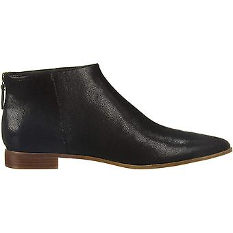 Cole Haan Women's Shoes Havana Bootie Leather Pointed Toe Ankle Fashion Boots