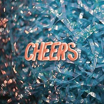Cheers [CD] USA import