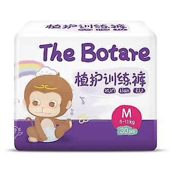 Baby Infant Diaper Soft Dry Training Pants Unisex