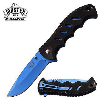 MASTER - A046BL - Folding Knife