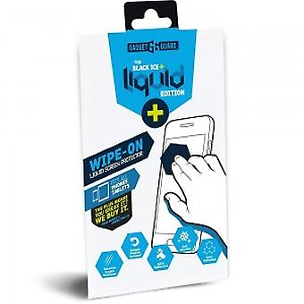 """Gadget Guard Black Ice Liquid Screen Protector fits up to 10.1"""" screen size"""