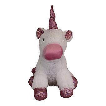 Fluffy Unicorn Door Stop