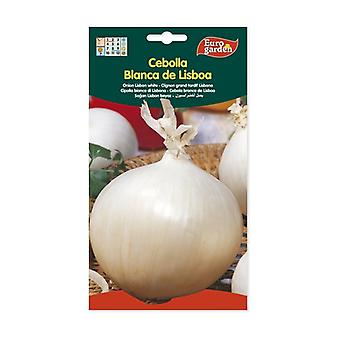Large Country White Onion Seeds 5 g