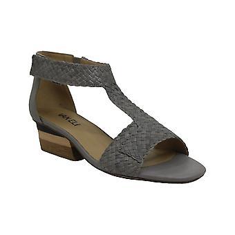 Vaneli Womens Charee Open Toe Casual T-Strap Sandals