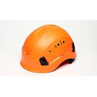 Safety Helmet Construction, Climbing, Steeplejack  Protective, Hard Hat Cap