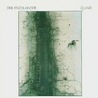 Erik Friedlander - Quake [CD] USA import