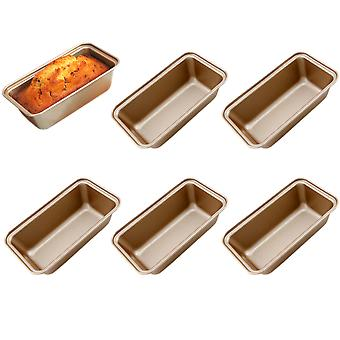 Non-stick Mini Loaf Tins Cake Pans