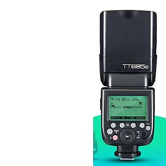 Ttl Hss Camera Flash Speedlite