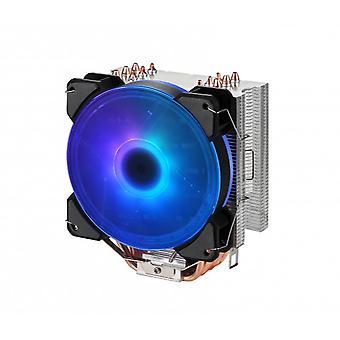 SPIRE XERUS 992 micro processor cooler RGB 12cm fan
