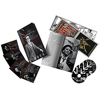 Frank Sinatra - London (Box Set) [CD] USA import