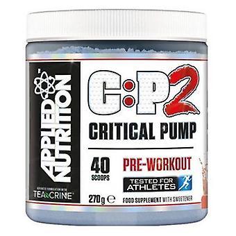 Applied Nutrition Critical Pump V2 270 gr