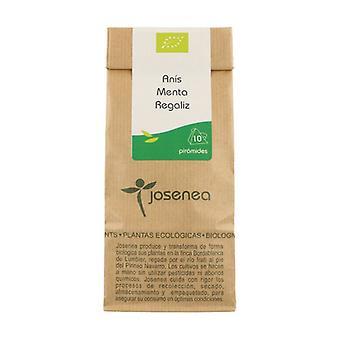 Anise Mint Licorice Bag 10 units