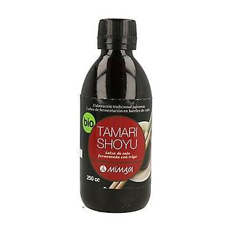 Tamari Shoyu Bio Soy Sauce 250 ml