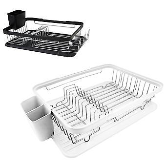Washbasin with Tray and Cutlery Holder - Sold Randomly