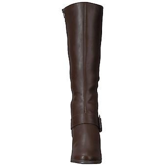 Aerosole Womens Chatroom mandelförmige Spitze Knie High-Fashion Stiefel