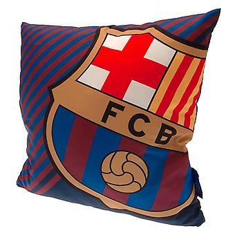 FC Barcelona täytetty tyyny