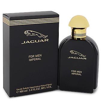 Jaguar Imperial Eau De Toilette Spray Af Jaguar 3,4 ounce Eau De Toilette Spray